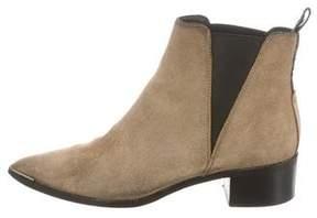 Acne Studios Jensen Ankle Boots