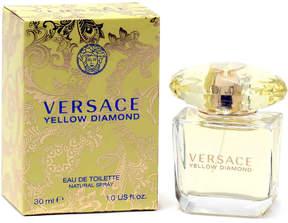 Versace Women's Yellow Diamond Eau De Toilette Spray - Women's's