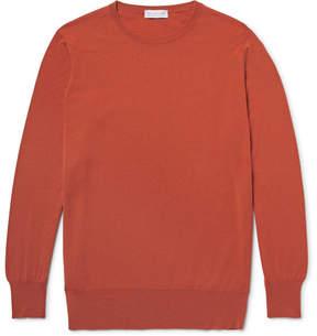Richard James Wool Sweater