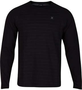 Hurley Men's El Serape Reversible Shirt