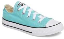 Converse Girl's Chuck Taylor All Star Low Top Sneaker