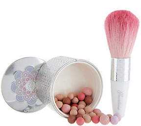 Guerlain Meteorites Pearls Illuminating Powder w/ Brush