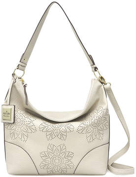 Nicole Miller Nicole By Tina Hobo Bag