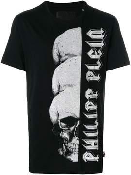 Philipp Plein Cosmic T-shirt