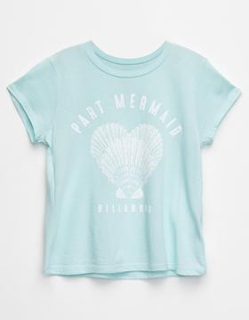 Billabong Part Mermaid Girls Tee