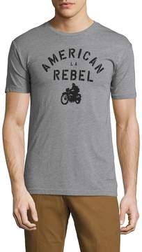 Kinetix Men's American Rebel Tee