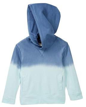 Tucker + Tate Dip Dye Pull-Over Hoodie (Toddler & Little Boys)
