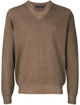 Jeckerson V-neck sweater