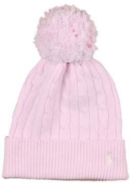 Polo Ralph Lauren Women's Pony Cable Beanie