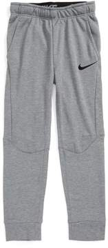 Nike Dry Fleece Training Pants