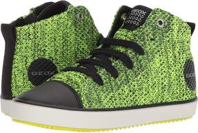 Geox Kids Alonisso 19 Boy's Shoes
