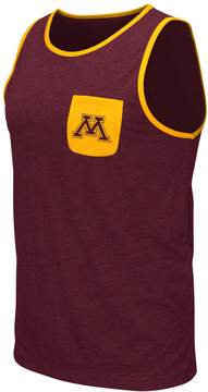 Colosseum Men's Minnesota Golden Gophers Tank Top