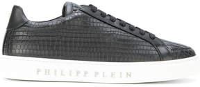 Philipp Plein Midnight sneakers