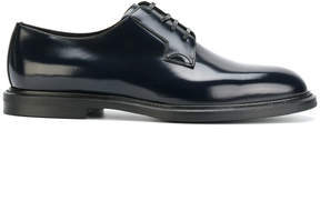 Dolce & Gabbana lace-up derby shoes