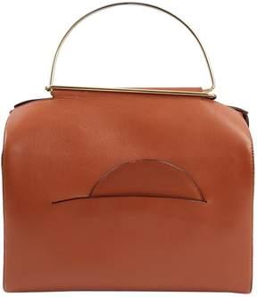 Roksanda Camel Leather Handbag