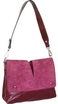 Nino Bossi Zaira Shoulder Bag (Women's)