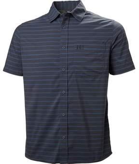 Helly Hansen Borre Short Sleeve Shirt (Men's)