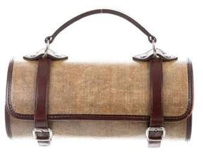 Chanel Barrel Bag