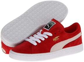 Puma Kids Suede Jr Kids Shoes