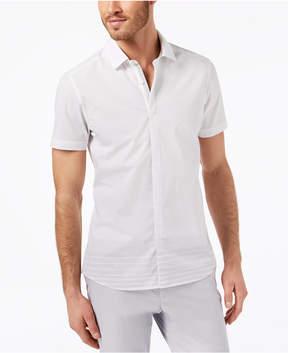 Ryan Seacrest Distinction Men's Slim-Fit Sport Shirt, Created for Macy's