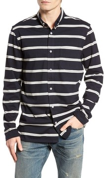 1901 Men's Stripe Jersey Shirt