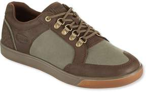 L.L. Bean L.L.Bean Keen Glenhaven Explorer Oxford Shoes, Lace-Up