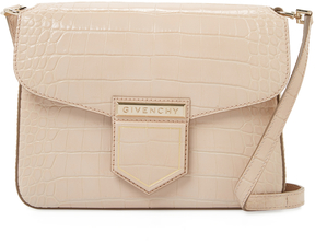 Givenchy Women's Nobile Small Leather Shoulder Bag