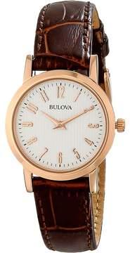 Bulova Ladies Dress - 97L121 Watches