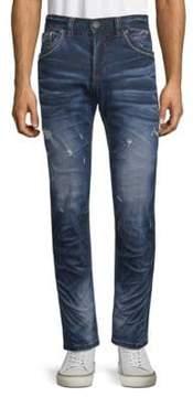 Affliction Gage Fleur Trenton Slim Jeans