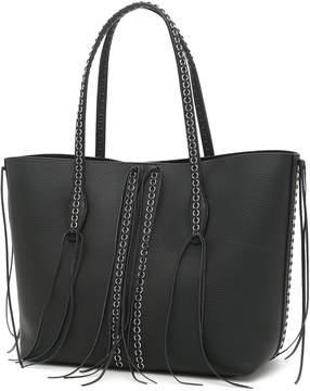 Tod's Medium Anj Rings Shopping Bag