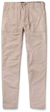 Aspesi Cotton Trousers