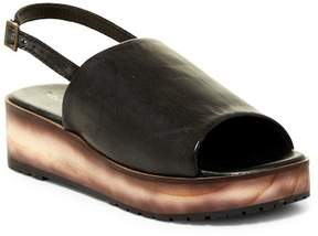 Kelsi Dagger Brooklyn Dumont Platform Sandal