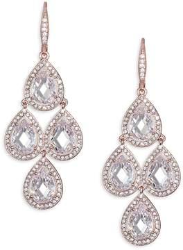 Adriana Orsini Women's Chandelier Drop Earrings