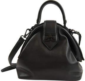 Sam Edelman Teegan Small Self Frame Bowler Bag (Women's)
