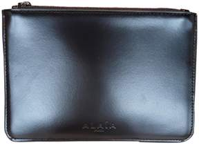 Alaia Leather purse