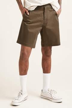 21men 21 MEN Cotton-Blend Chino Shorts