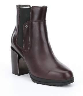 Jambu Anita Leather Booties