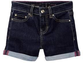 Kate Spade cuffed denim shorts (Big Girls)