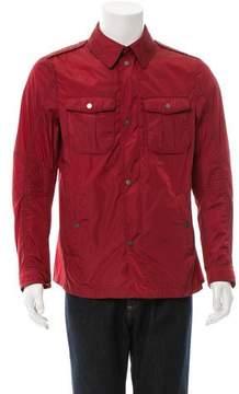 Allegri Lightweight Field Jacket w/ Tags