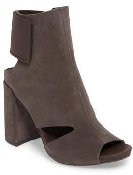 Pedro Garcia Women's Yeca Block Heel Bootie
