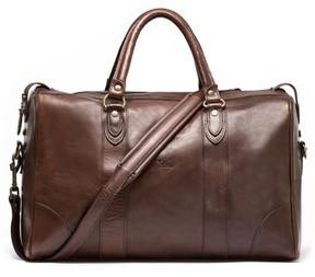 Rodd & Gunn Normanby Duffel Bag - Brown