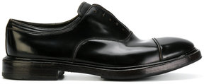 Premiata Binder oxfords