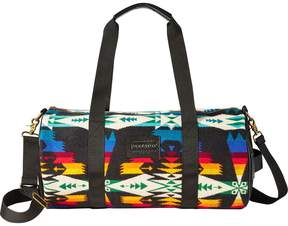Pendleton Round Gym Bag