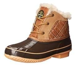 Khombu Women's Jas-kh Cold Weather Boot.