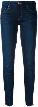 Mother super skinny jeans
