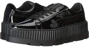 Puma Pointy Creeper Patent Women's Shoes