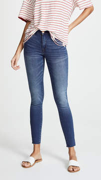 Blank The Bond Skinny Ankle Jeans