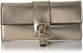 Armani Exchange A X Metallic Wallet Crsbdy