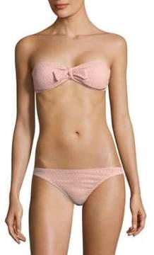 Melissa Odabash Aruba Bandeau Bikini Top