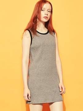Blank Simple Dress-gy